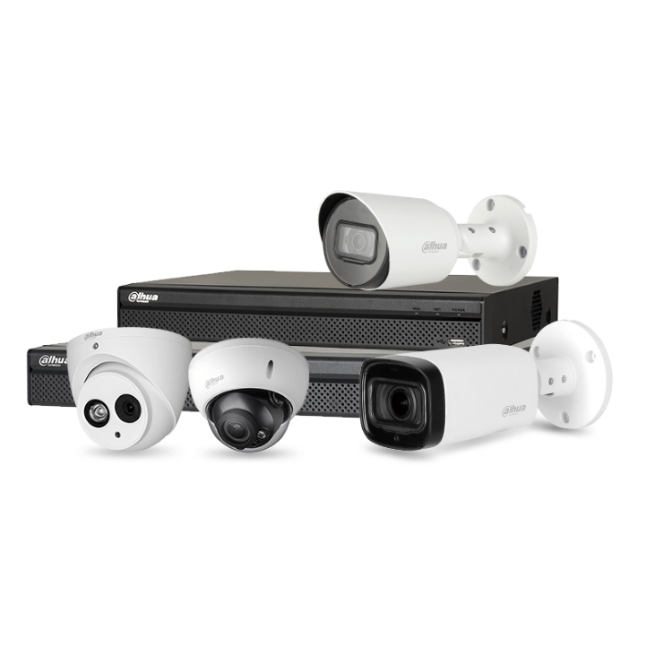 Dahua-IP-Camera