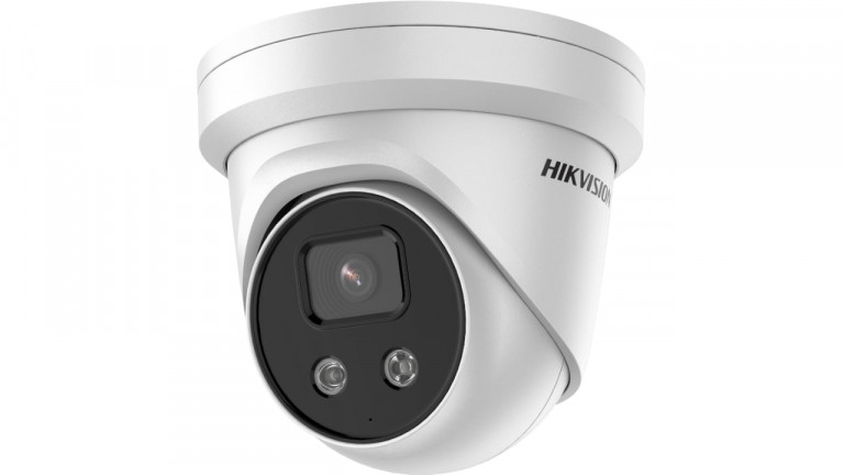 Hikvision IP Camera DS-2CD2346G2-I(U)