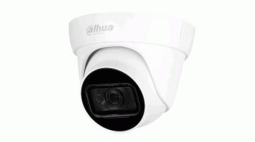 Dahua HDCVI Camera HAC-HDW1500TL/TL-A