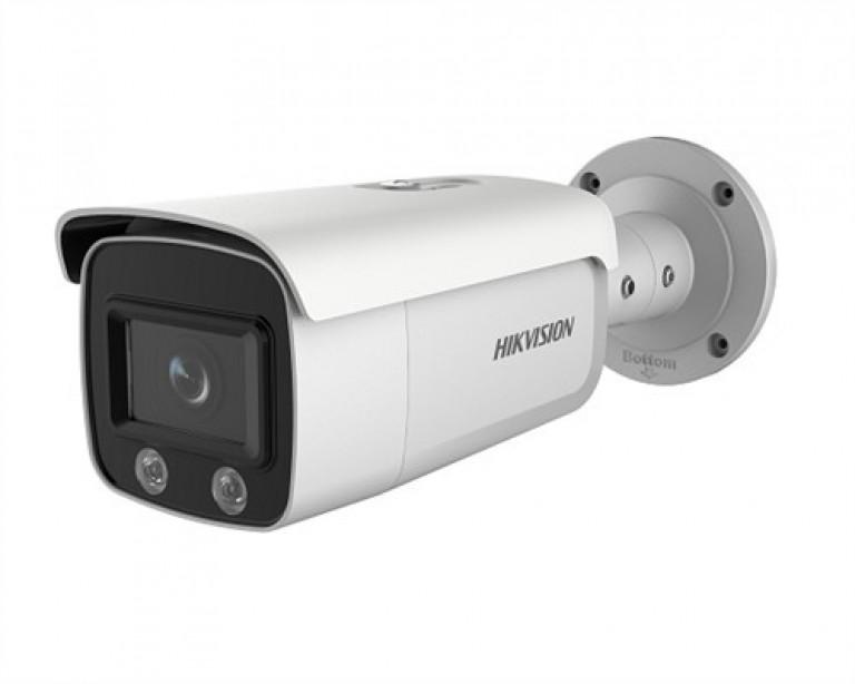 Hikvision IP Camera DS-2CD2T47G1-L