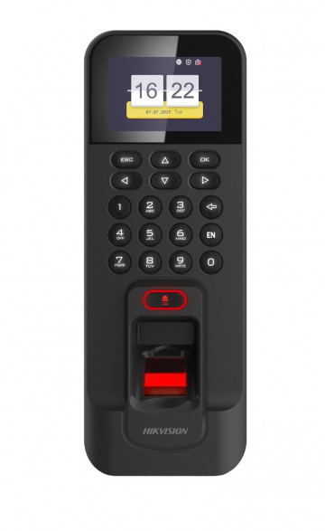 Hikvison Fingerprint Access Control DS-K1T804AEF