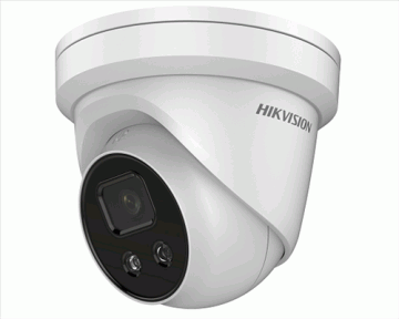 Hikvision IP Camera DS-2CD2346G1-I