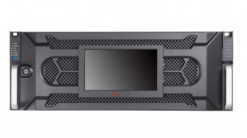 Hikvision NVR DS-96256NI-I24
