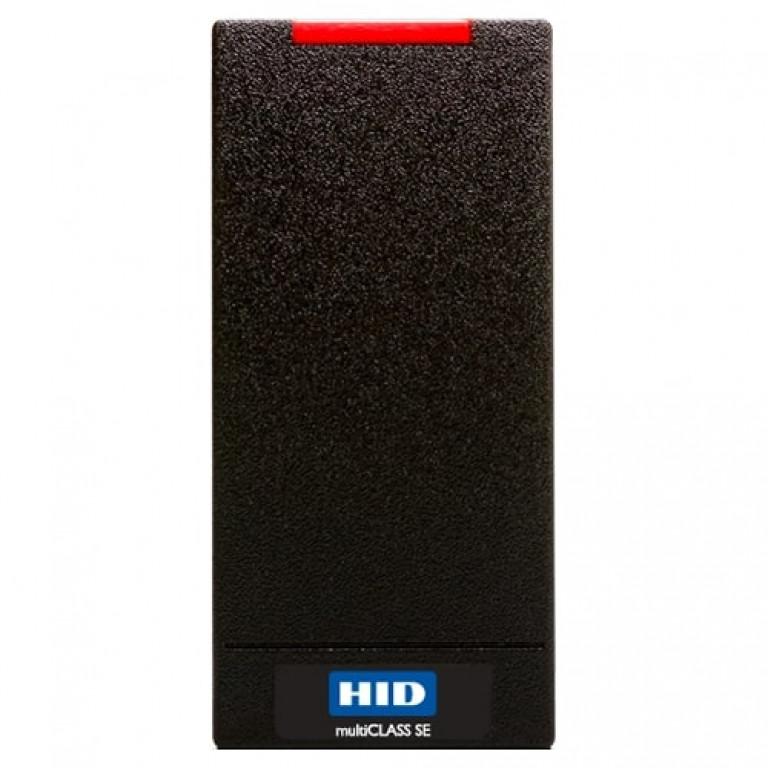 HID multiCLASS SE Reader RP10
