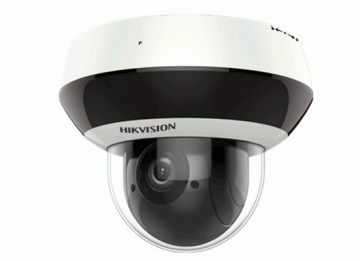 Hikvision PTZ IP Camera DS-2DE2A204IW-DE3/W