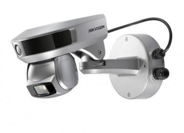 Hikvision PTZ IP Camera iDS-2PT9122IX