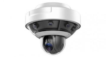 Hikvision Panoramic IP Camera DS-2DP2427ZIXS-DE/440/T2