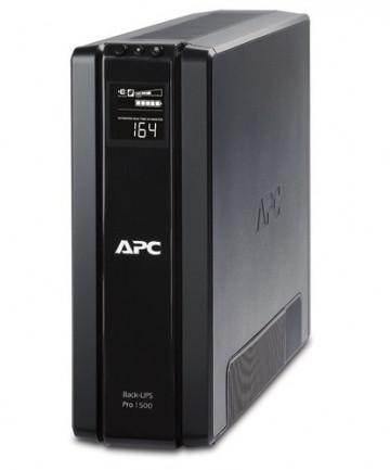 APC Power-Saving Back-UPS Pro 1500VA 865W BR1500GI