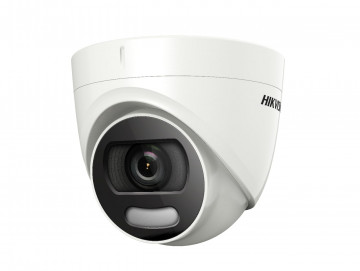 Hikvision Turbo HD Camera DS-2CE72HFT-F