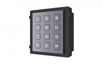 Hikvision Intercom Keypad Module DS-KD-KP