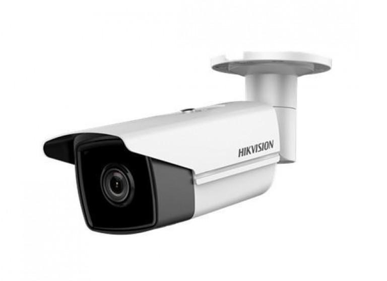 Hikvision IP Camera DS-2CD2T25FWD-I5/I8