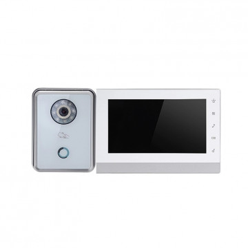 Dahua Video Intercom VTK-VTO6210BW-VTH1550CH