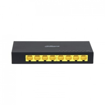 Dahua 8Port Gigabit Switch PFS3008-8GT