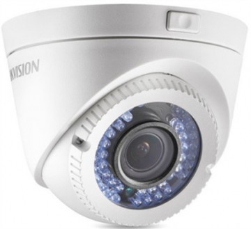 Hikvision Turbo HD Camera DS-2CE56D0T-VFIR3F