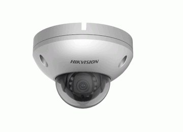 Hikvision Anti-Corrosion IP Camera DS-2XC6122FWD-IS
