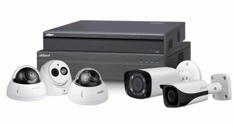 Dahua HDCVI CCTV Cameras