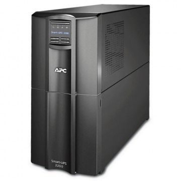 APC SMART-UPS 2200VA 230V SMT2200IC