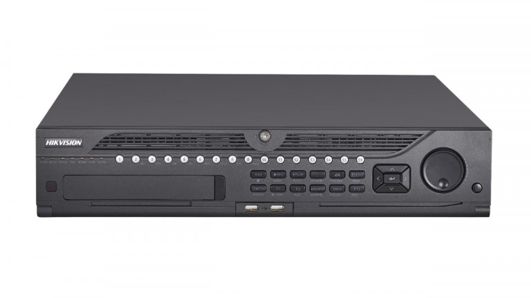 Hikvision Turbo HD DVR DS-9024HUHI-K8
