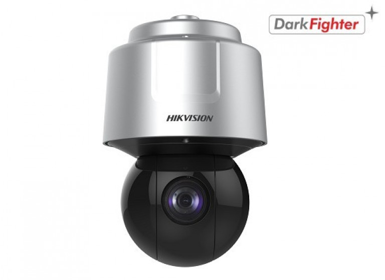 Hikvision PTZ IP Camera DS-2DF6A425X-AEL