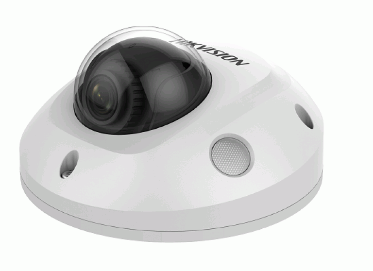 Hikvision IP Camera DS-2CD2525FWD-IWS