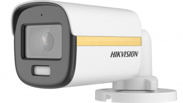 Hikvision Turbo HD ColourVu Camera DS-2CE10DF3T-FS