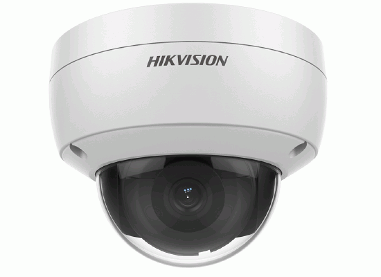 Hikvision IP Camera DS-2CD2143G0-IU