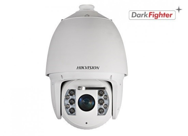 Hikvision PTZ IP Camera DS-2DF7225IX-AELW