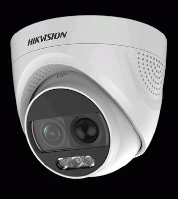 Hikvision Turbo HD Camera DS-2CE72DFT-PIRXOF