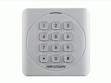 Hikvision Door Access Reader DS-K1801EK