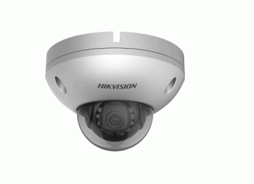 Hikvision Anti-Corrosion IP Camera DS-2XC6142FWD-IS