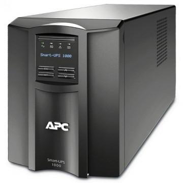 APC Smart-UPS 1000VA 230V SMT1000I