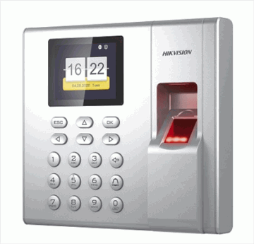 Hikvision Fingerprint Access Control DS-K1T8003MF