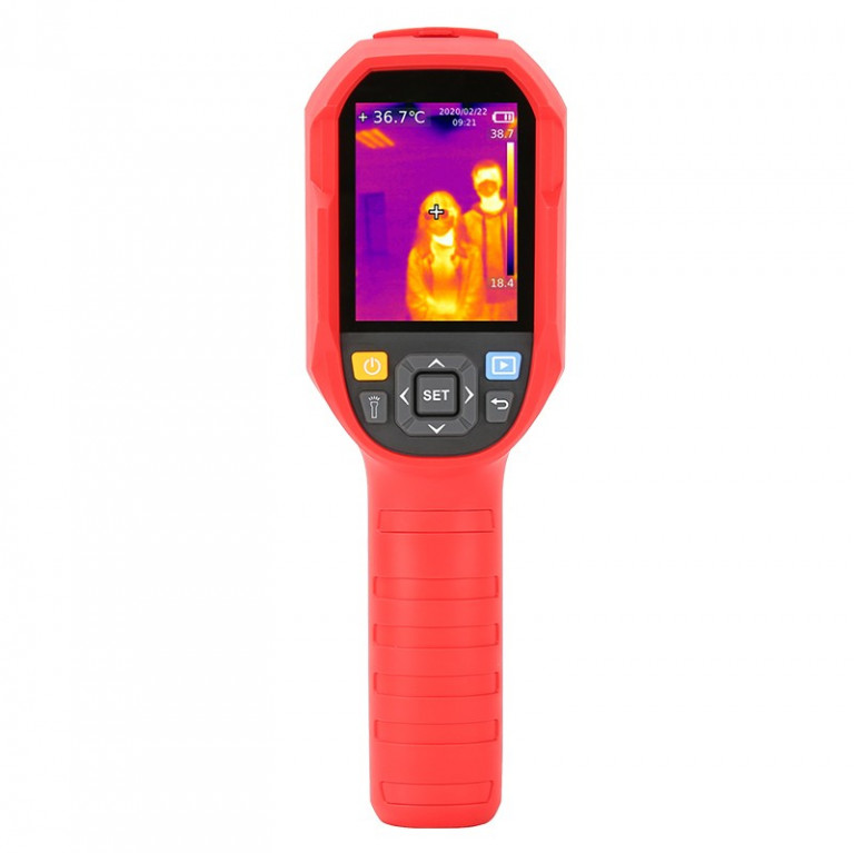 Uni-T UTi165K Infrared Thermal Imaging Thermometer