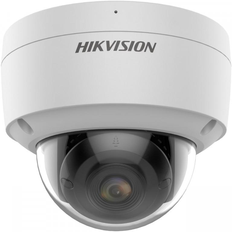 Hikvision IP ColorVu Camera DS-2CD2127G2(-SU)