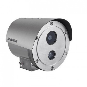 Hikvision Explosion Proof IP Camera DS-2XE6242F-IS