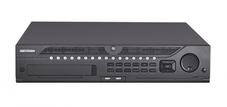 Hikvision Turbo HD DVR DS-9032HUHI-K8