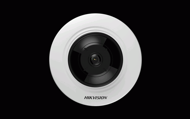 Hikvision IP Camera DS-2CD2935FWD-I(S)