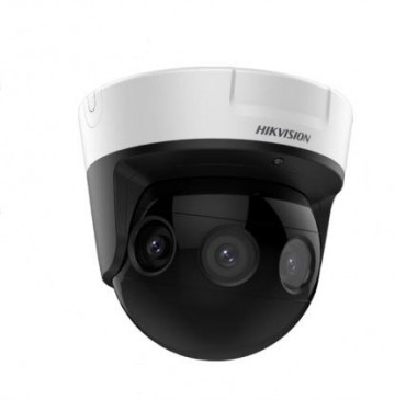 Hikvision Panoramic IP Camera DS-2CD6944G0-IHS(/NFC)