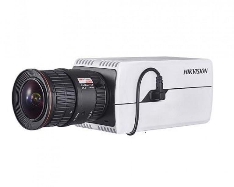 Hikvision IP Camera DS-2CD50C5G0-(AP)
