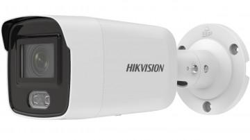 Hikvision IP ColorVu Camera DS-2CD2027G2-L(U)