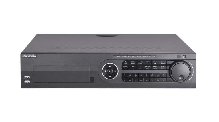 Hikvision Turbo HD DVR DS-8124HQHI-K8