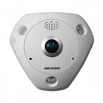 Hikvision Panoramic IP Camera DS-2CD6332FWD-I(V)(S)