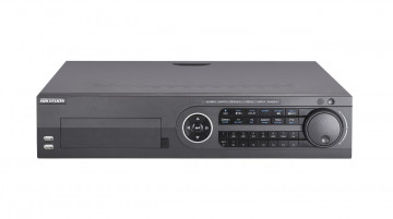 Hikvision Turbo HD DVR DS-8108HUHI-K8