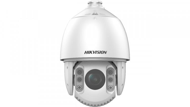 Hikvision PTZ IP Camera DS-2DE7432IW-AE