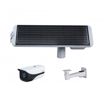 Dahua Integrated Solar Monitoring System KIT DH-PFM364L-D1 / DH-IPC-HFW4230MP-4G-AS-I2 / DH-PFB121W