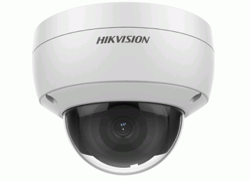 Hikvision IP Camera DS-2CD2123G0-IU