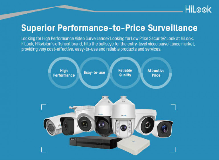 hilook-hikvision