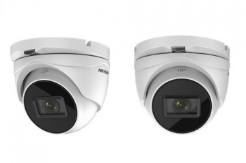 Hikvision Turbo HD Camera DS-2CE79U7T-AIT3ZF