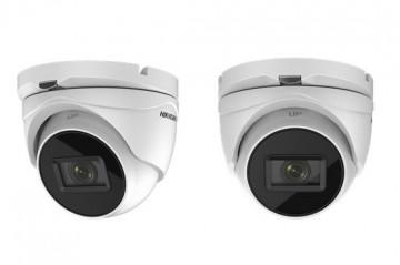 Hikvision Turbo HD Camera DS-2CE79U7T-AIT3ZF