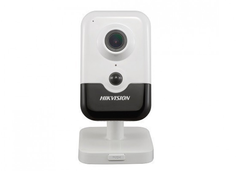 Hikvision IP Camera DS-2CD2425FWD-I(W)